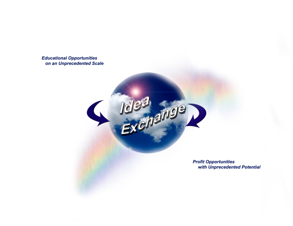 Idea Exchange Cover